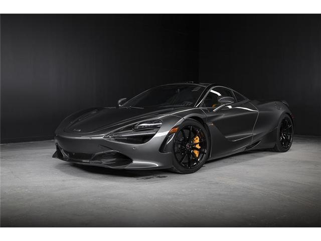 2018 McLaren 720S Performance Coupe (Stk: MU2101) in Woodbridge - Image 2 of 18