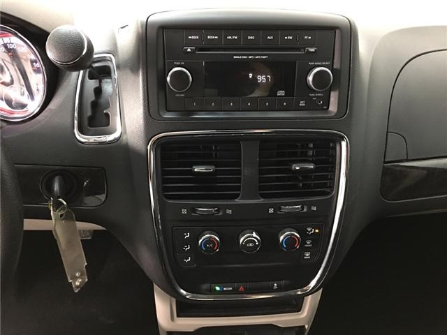 2017 Dodge Grand Caravan CVP/SXT (Stk: 34983W) in Belleville - Image 7 of 24