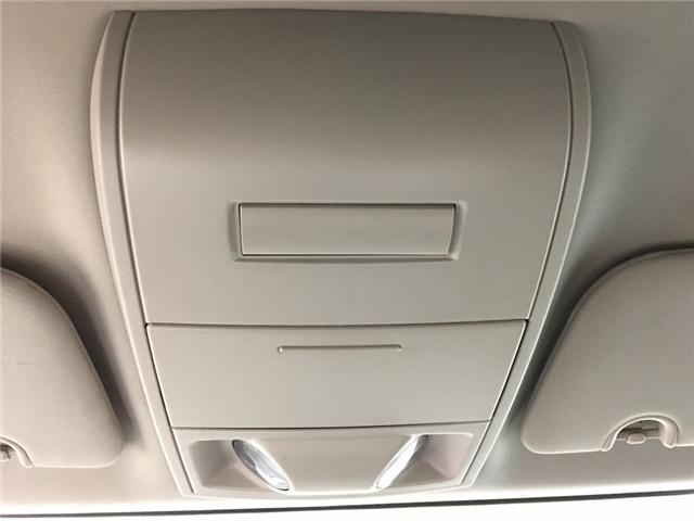 2017 Dodge Grand Caravan CVP/SXT (Stk: 34983W) in Belleville - Image 13 of 24