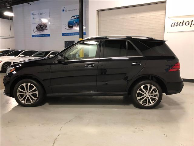 2016 Mercedes-Benz GLE-Class Base (Stk: J0376) in Mississauga - Image 4 of 30
