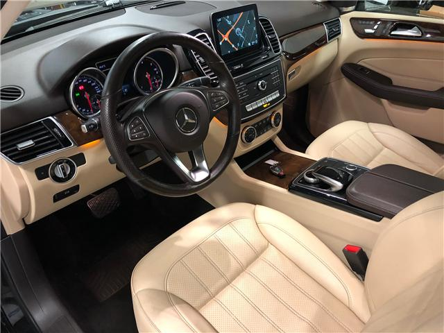 2016 Mercedes-Benz GLE-Class Base (Stk: J0376) in Mississauga - Image 9 of 30