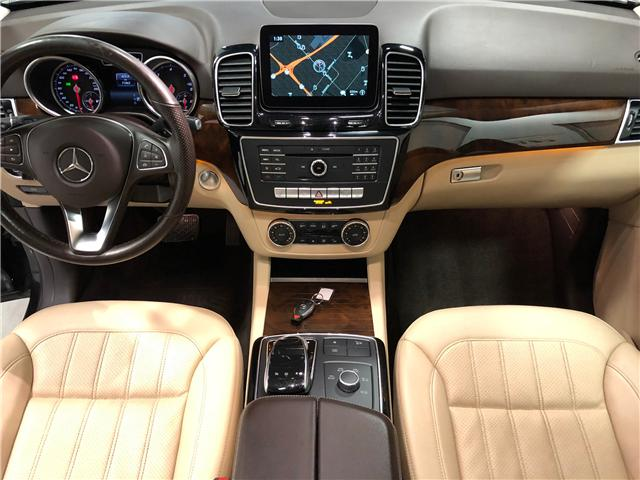 2016 Mercedes-Benz GLE-Class Base (Stk: J0376) in Mississauga - Image 10 of 30