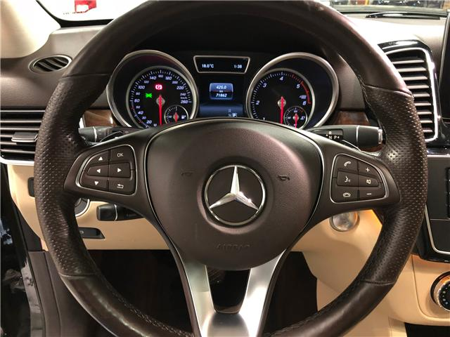 2016 Mercedes-Benz GLE-Class Base (Stk: J0376) in Mississauga - Image 11 of 30