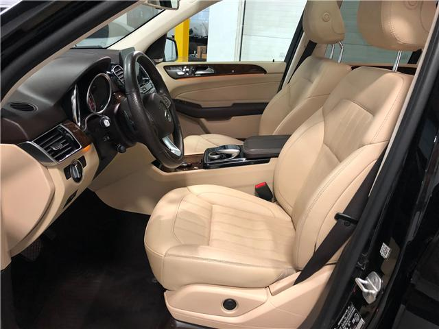 2016 Mercedes-Benz GLE-Class Base (Stk: J0376) in Mississauga - Image 24 of 30