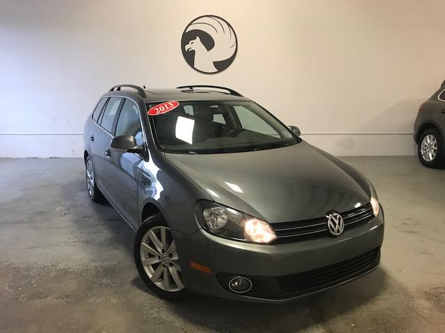 2013 Volkswagen Golf 2.0 TDI Highline (Stk: 1128) in Halifax - Image 1 of 21