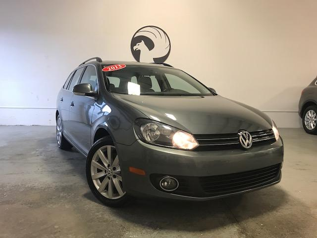 2013 Volkswagen Golf 2.0 TDI Highline (Stk: 1128) in Halifax - Image 2 of 21