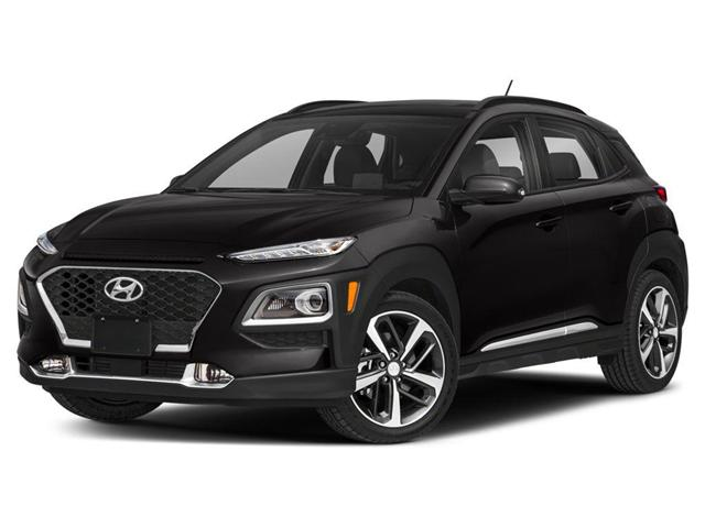 2019 Hyundai Kona 2.0L Luxury (Stk: 19743) in Ajax - Image 1 of 9