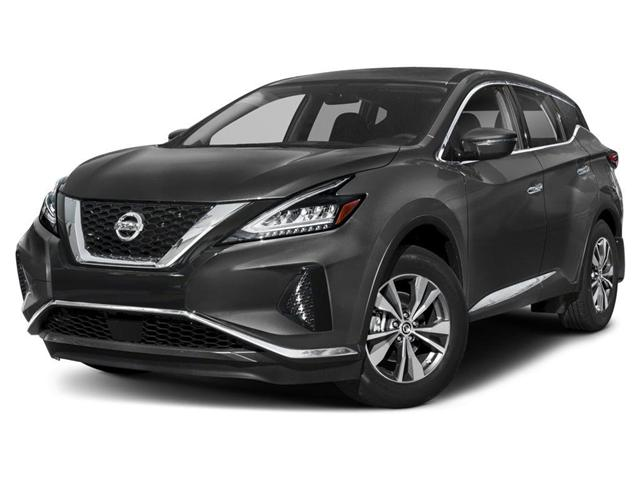 2019 Nissan Murano Platinum (Stk: KN137284) in Scarborough - Image 1 of 8