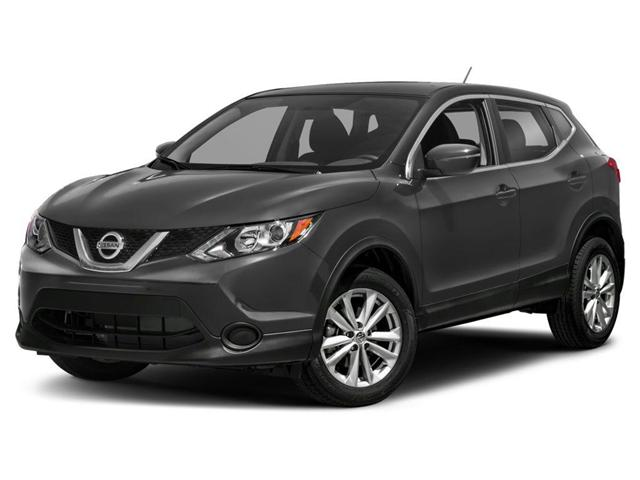 2019 Nissan Qashqai SL (Stk: KW332352) in Scarborough - Image 1 of 9