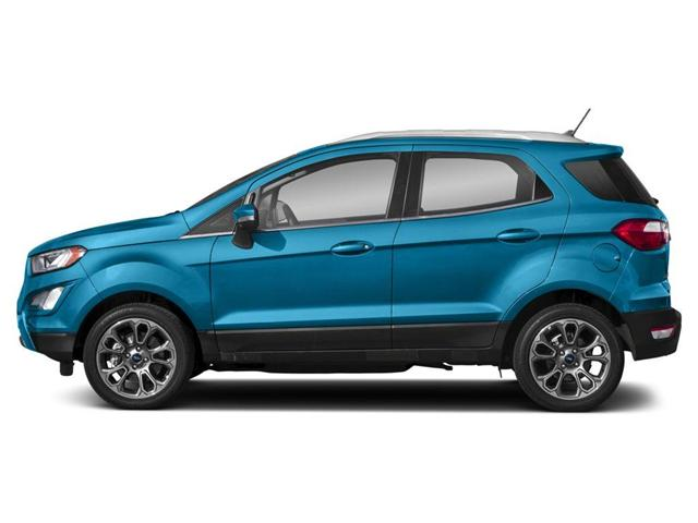 2018 Ford EcoSport SE (Stk: J-2232) in Calgary - Image 2 of 9