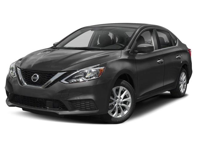 2019 Nissan Sentra 1.8 SV (Stk: U127) in Ajax - Image 1 of 9
