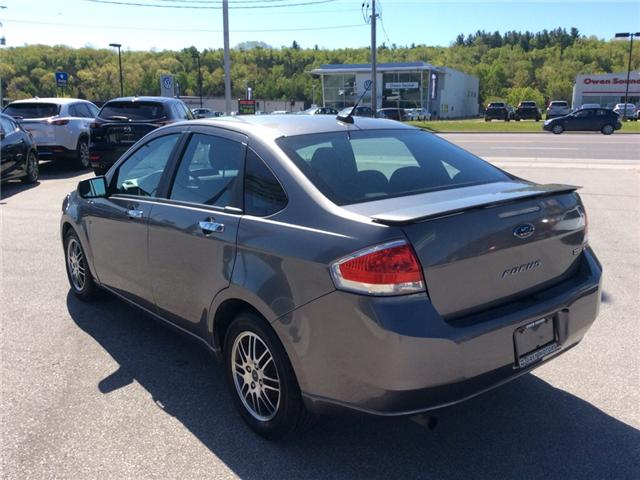 2011 Ford Focus SE (Stk: 19043A) in Owen Sound - Image 6 of 18