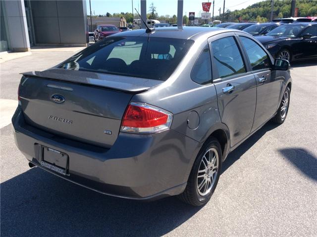 2011 Ford Focus SE (Stk: 19043A) in Owen Sound - Image 8 of 18