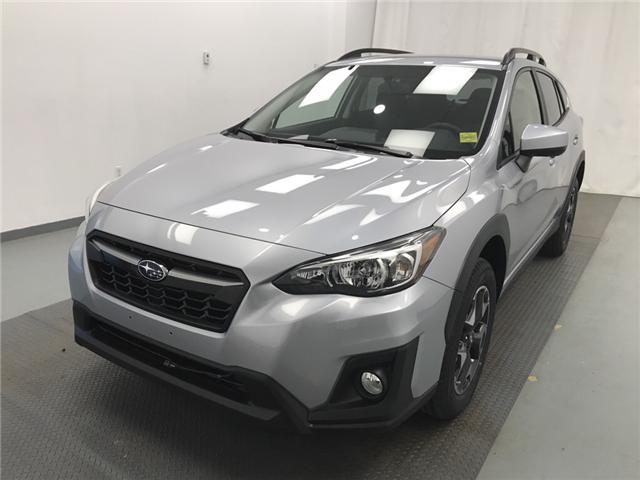 2019 Subaru Crosstrek Touring (Stk: 206613) in Lethbridge - Image 1 of 26