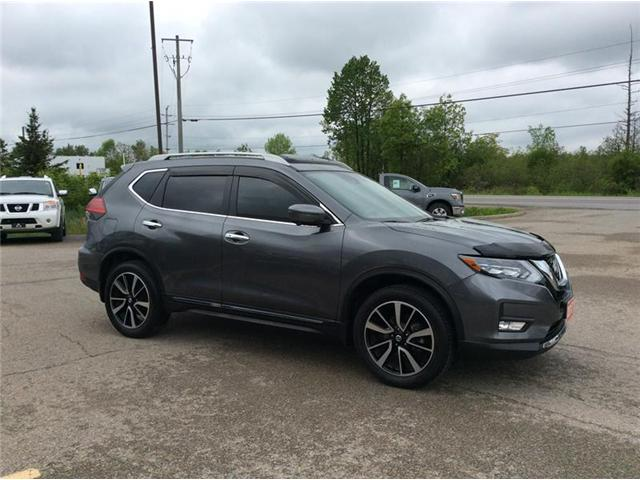 2017 Nissan Rogue SL Platinum (Stk: 19-199A) in Smiths Falls - Image 13 of 13