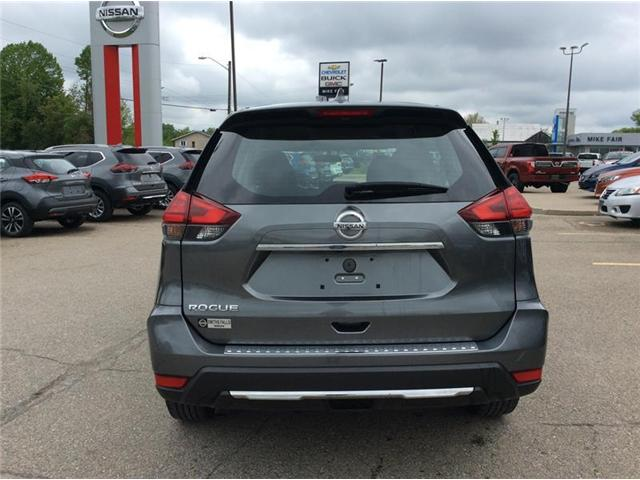 2017 Nissan Rogue S (Stk: P1994) in Smiths Falls - Image 3 of 22