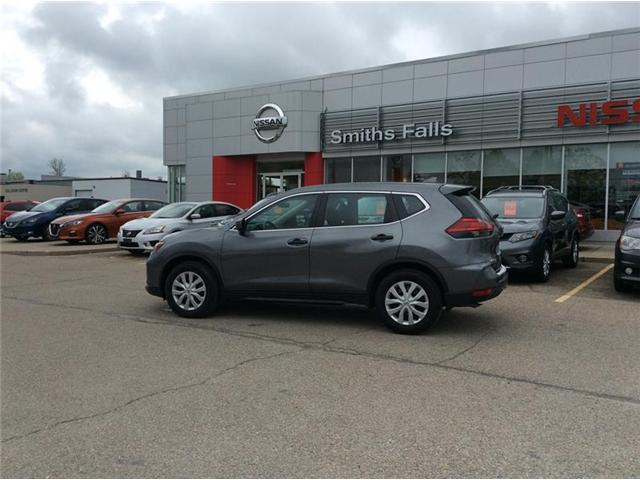 2017 Nissan Rogue S (Stk: P1994) in Smiths Falls - Image 17 of 22