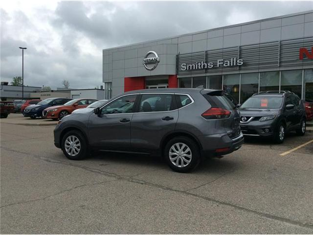 2017 Nissan Rogue S (Stk: P1994) in Smiths Falls - Image 19 of 22