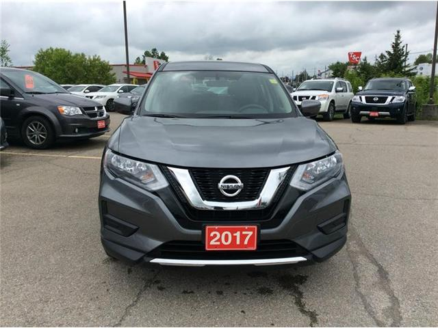 2017 Nissan Rogue S (Stk: P1994) in Smiths Falls - Image 20 of 22