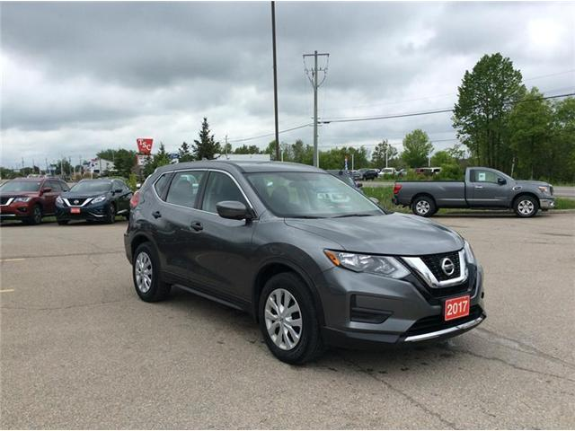 2017 Nissan Rogue S (Stk: P1994) in Smiths Falls - Image 21 of 22