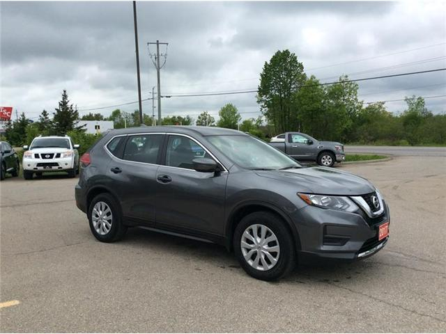 2017 Nissan Rogue S (Stk: P1994) in Smiths Falls - Image 22 of 22
