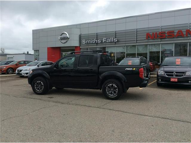 2019 Nissan Frontier PRO-4X (Stk: P1995) in Smiths Falls - Image 3 of 12