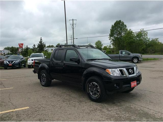 2019 Nissan Frontier PRO-4X (Stk: P1995) in Smiths Falls - Image 5 of 12