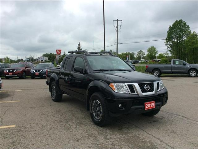 2019 Nissan Frontier PRO-4X (Stk: P1995) in Smiths Falls - Image 7 of 12