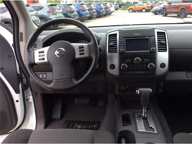 P2007 Ford F150