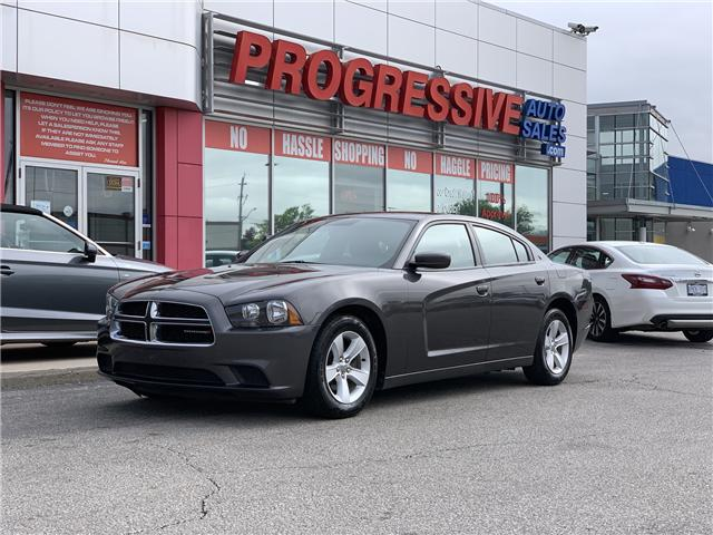 2013 Dodge Charger SE (Stk: DH582778) in Sarnia - Image 1 of 25