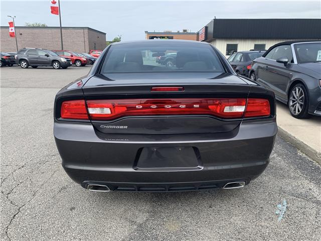 2013 Dodge Charger SE (Stk: DH582778) in Sarnia - Image 7 of 25