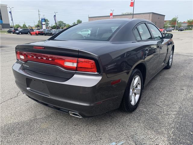 2013 Dodge Charger SE (Stk: DH582778) in Sarnia - Image 8 of 25
