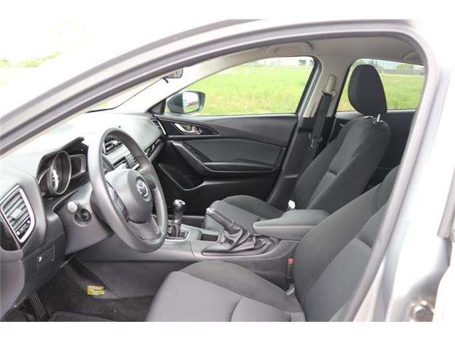 2015 Mazda Mazda3 Sport GX (Stk: MA1686) in London - Image 11 of 21