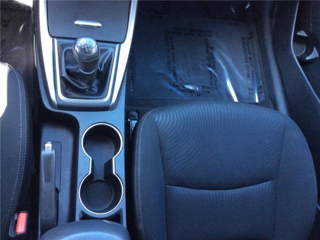 2015 Hyundai Elantra GL (Stk: 19066A) in Owen Sound - Image 13 of 16