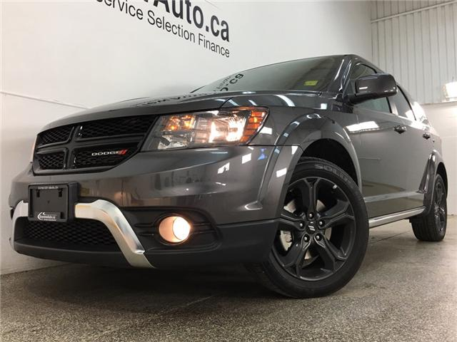2018 Dodge Journey Crossroad (Stk: 35065J) in Belleville - Image 3 of 30