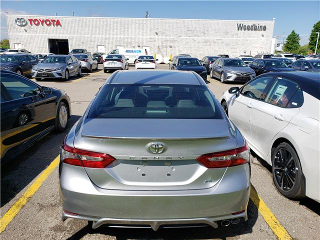 2019 Toyota Camry SE (Stk: 9-757) in Etobicoke - Image 5 of 12