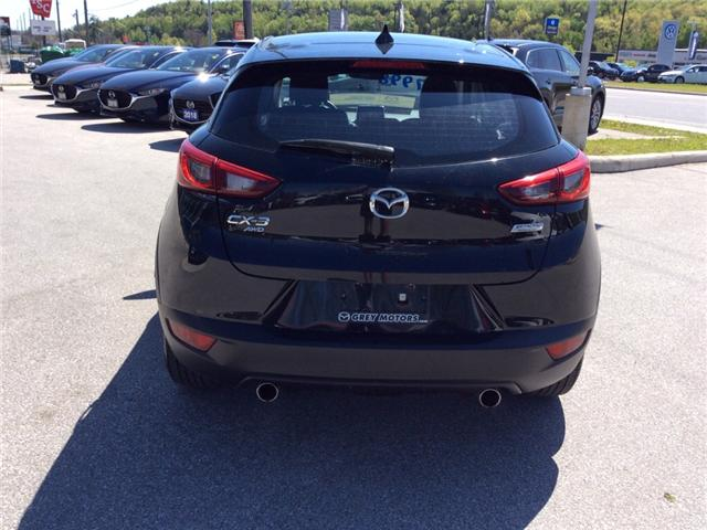 2016 Mazda CX-3 GS (Stk: 03348P) in Owen Sound - Image 7 of 17