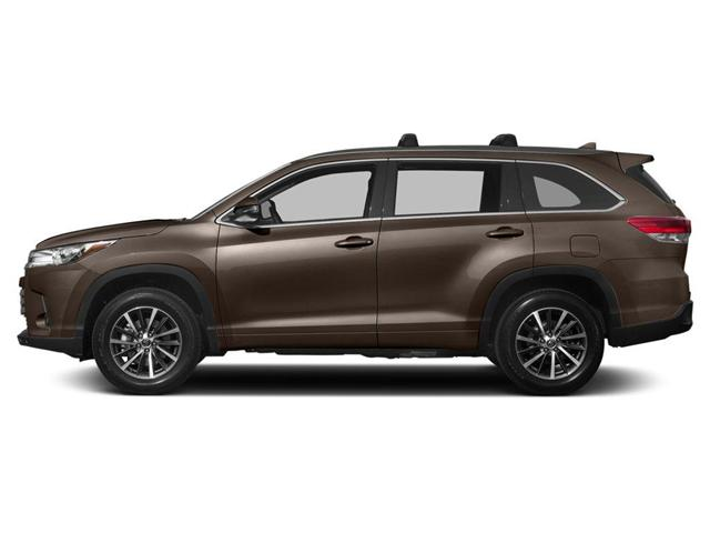 2019 Toyota Highlander XLE (Stk: 958624) in Milton - Image 2 of 9