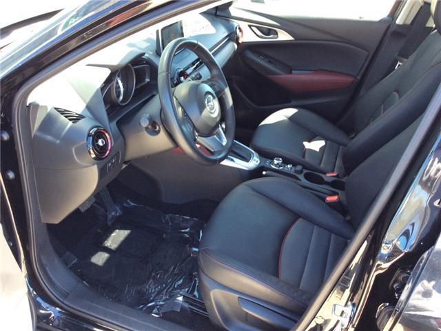 2016 Mazda CX-3 GS (Stk: 03348P) in Owen Sound - Image 9 of 17