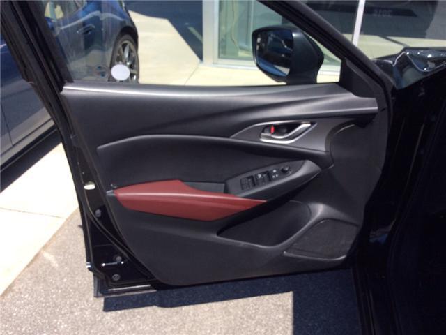 2016 Mazda CX-3 GS (Stk: 03348P) in Owen Sound - Image 10 of 17