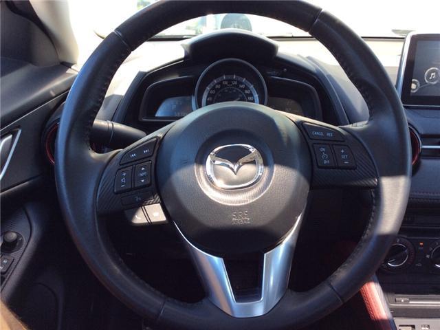 2016 Mazda CX-3 GS (Stk: 03348P) in Owen Sound - Image 11 of 17