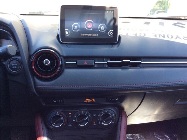 2016 Mazda CX-3 GS (Stk: 03348P) in Owen Sound - Image 12 of 17