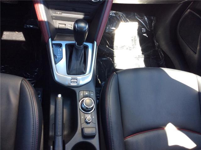 2016 Mazda CX-3 GS (Stk: 03348P) in Owen Sound - Image 13 of 17