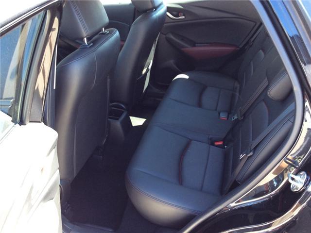 2016 Mazda CX-3 GS (Stk: 03348P) in Owen Sound - Image 14 of 17