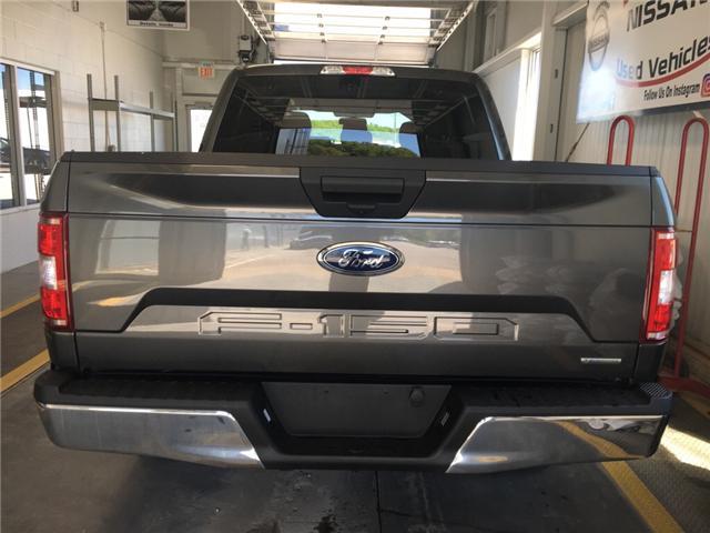 2018 Ford F-150 XLT (Stk: P0674) in Owen Sound - Image 4 of 10