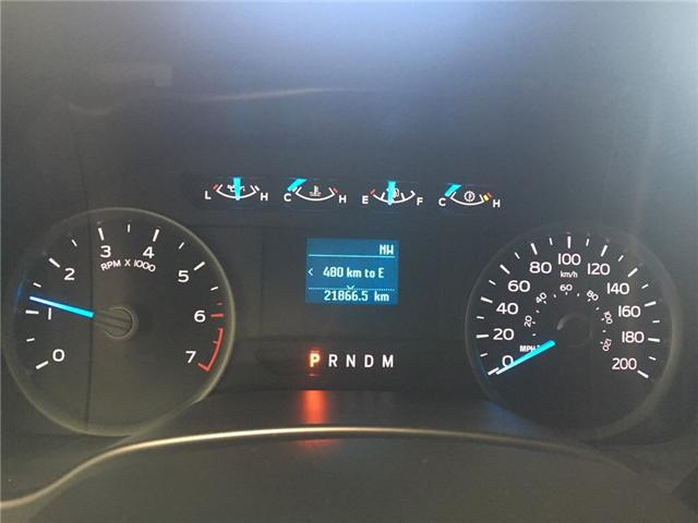 2018 Ford F-150 XLT (Stk: P0674) in Owen Sound - Image 8 of 10