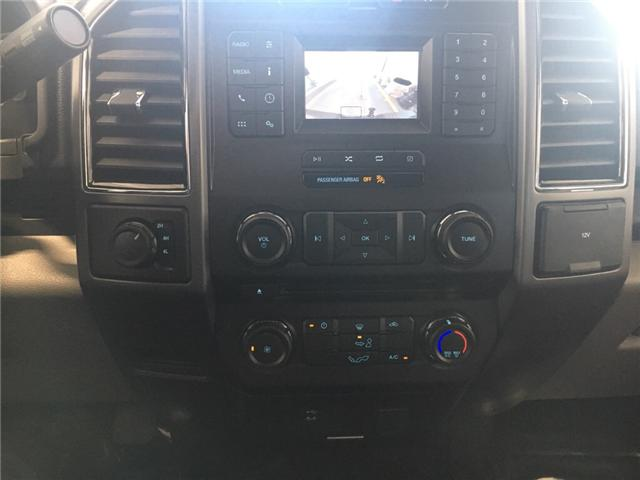 2018 Ford F-150 XLT (Stk: P0674) in Owen Sound - Image 9 of 10
