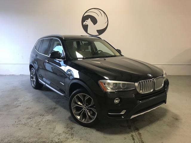 2015 BMW X3 xDrive28d (Stk: 1142) in Halifax - Image 1 of 24
