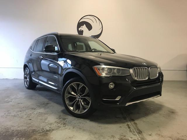 2015 BMW X3 xDrive28d (Stk: 1142) in Halifax - Image 2 of 24