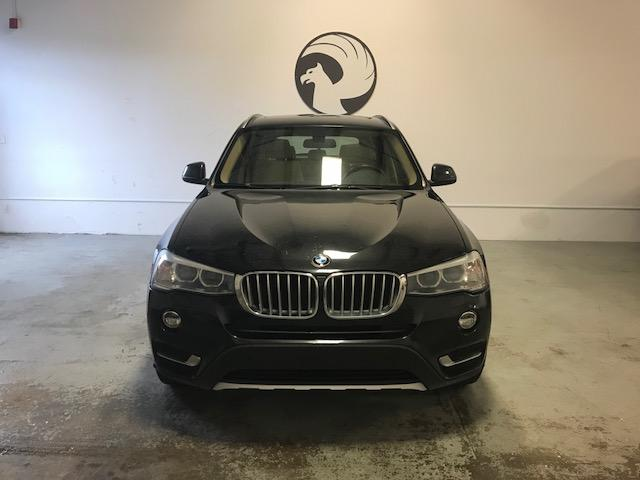 2015 BMW X3 xDrive28d (Stk: 1142) in Halifax - Image 3 of 24